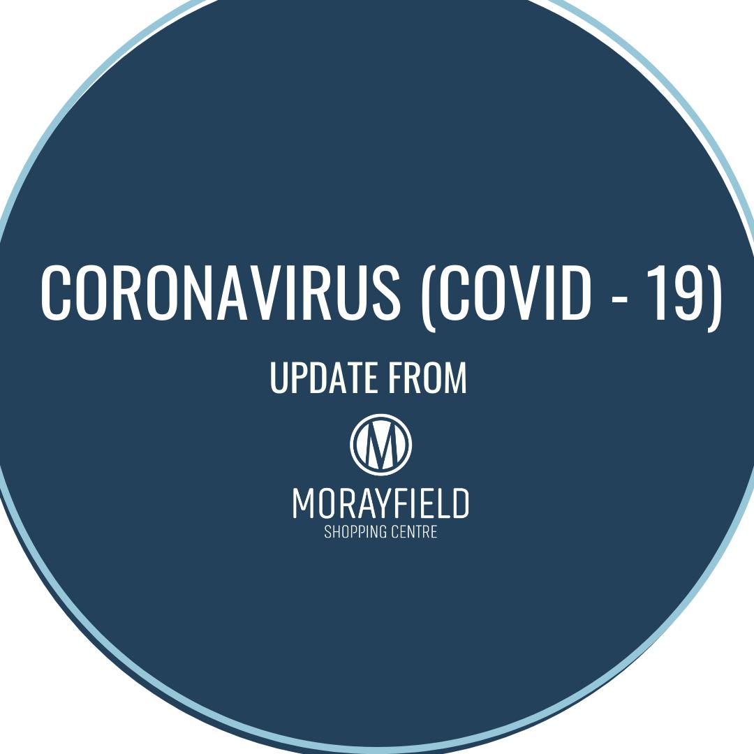 COVID-19 Update 8th Janaury